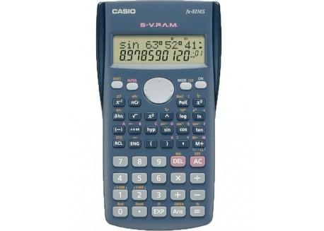 Casio calculadora científica FX-82MS