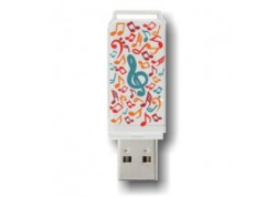 Memoria usb music dream 32 gb