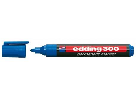 Edding 300 marcador permanente