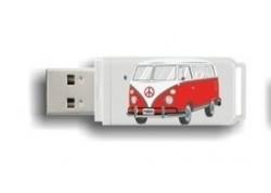 Memoria usb Camper Van-Van 16 gb