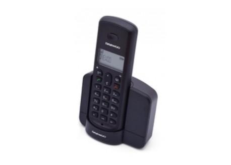 Daewoo teléfono inalámbrico DTD-1350