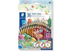 Staedtler lápices de colores Noris Colour Wopex