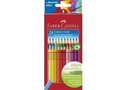 Faber Castell Ecolápiz de Color Grip