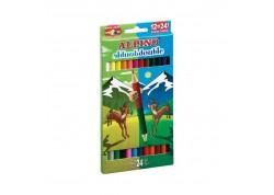 Alpino lápices de colores Double