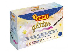 Jovi témpera glitter 55 ml.