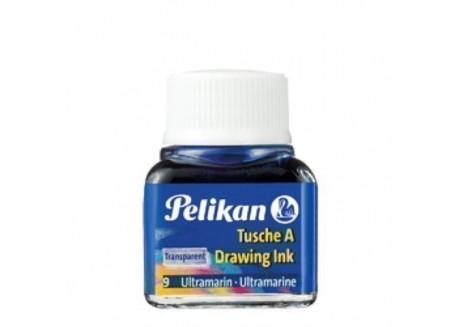 Pelikan tinta china 10 ml.