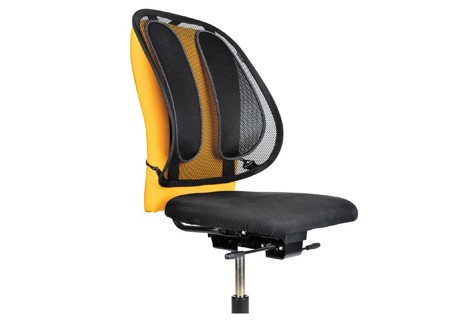 Fellowes soporte lumbar Mesh Office Suites