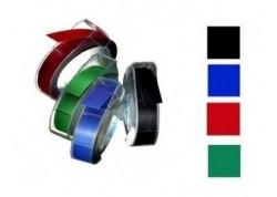 Dymo cintas 3D para rotulación manual