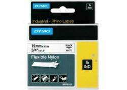 Dymo Cintas de rotular Rhino ID1 nylon flexible