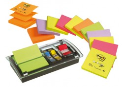 Post-it dispensador millenium Z- notas