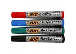 Bic Marking 2000 marcador permanente
