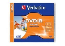 Verbatim DVD - R imprimible