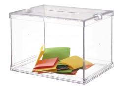 Archivo 2000 urna electoral