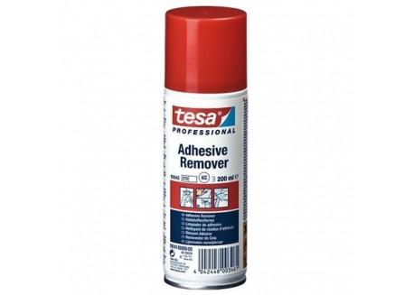 Tesa bote spray limpiador adhesivo 200 ml.