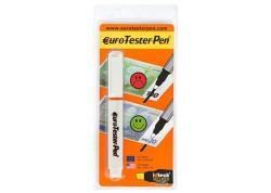 Q-Connect rotulador detector Euro Tester