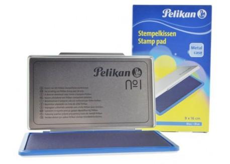 Tampones metálicos Pelikan nº 1