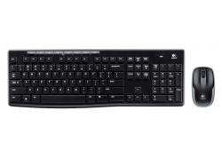 Logitech teclado y ratón Combo MK270