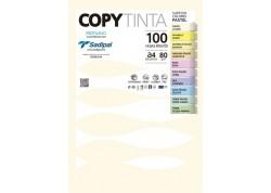 Sadipal paquete papel 100 hojas A4 80 grs.