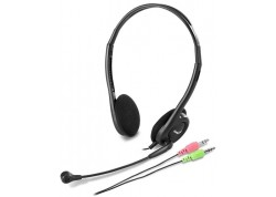 Genius auriculares con micro HS-200C