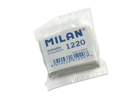 Milan goma de borrar moldeable