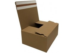 Caja de embalar E-comerce