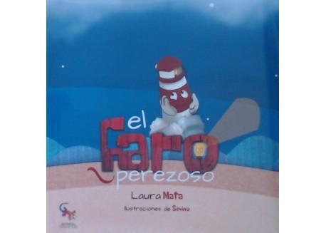 Cuento El Faro Perezoso de Laura Mata