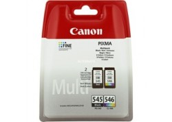 Canon multipack PG-545 y CL-546