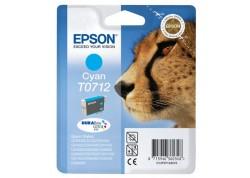 Epson cartucho de tinta  T0711 cyan