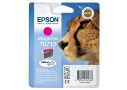 Epson cartucho de tinta  T0713 magenta