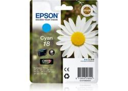 Epson cartuchos T18 cyan