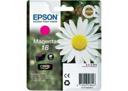 Epson cartuchos T18 magenta