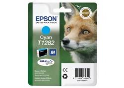 Epson cartucho de tinta T1282 cyan