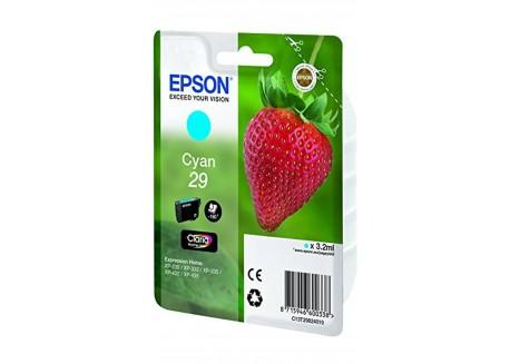 Epson cartucho de tinta T29 cyan