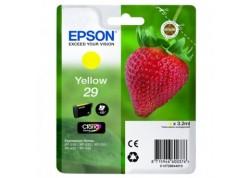 Epson cartucho de tinta T29 amarillo