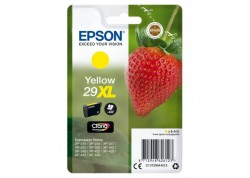 Epson cartucho de tinta T29XL magenta