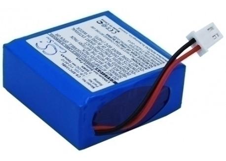 Safescan batería recargable para detectores de billetes
