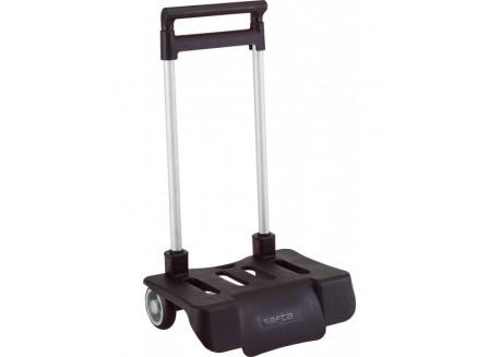 Safta carro plegable para mochila grande