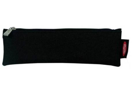 Safta portatodo estrecho negro