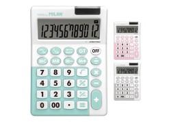 Milán calculadora sobremesa 12 dígitos edición +