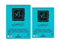 Canson XL bloc espiral Aquarelle 300 gr