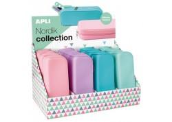 Apli portatodo silicona soft Nordik