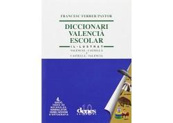 Diccionari valenciá-castellá / castellá-valenciá
