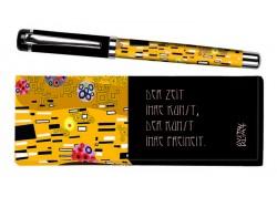 Bolígrafo roller modelo Gustav Klimt